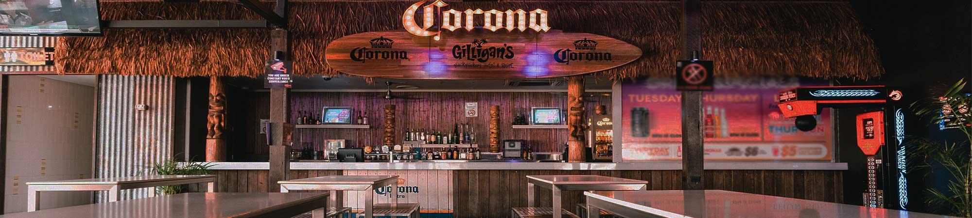 carona bar