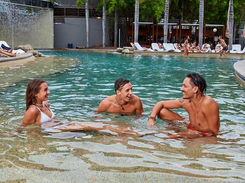 pool-daytime